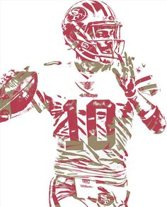Jimmy G!   49ers!
