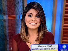 @NataliaCruzNews gusto de verte de vuelta @DespiertaAmeric Excelente trabajo feliz vienes y buen fin de semana
