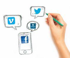 Redes sociales: el actual boca a boca