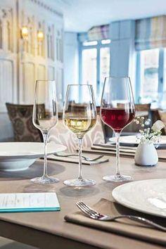 Tecnovino copas para vino Sublym Chef and Sommelier 1