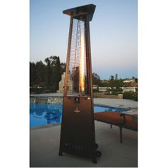 Outdoor Patio Heaters Provide Comfortable Environment Patios and