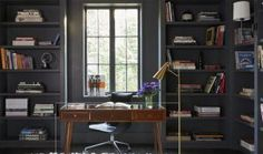 Working room decor ideas for home workers - Easy Decor Ideas