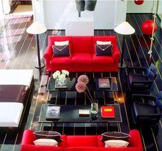 Luis Bustamante, arquitectura de interiores | dim | Pinterest ...