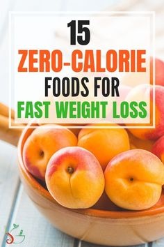 15 zero calorie foods list for fat burning and weightloss. Many are low carb snacks to add to your diet. Also includes ideas on clean eating recipes, detox drinks, desserts to promote healthy eating. Best Fat Burning Foods, Best Weight Loss Foods, Healthy Food To Lose Weight, Weight Loss Meal Plan, Healthy Foods To Eat, Healthy Eating, Stomach Fat Burning Foods, Best Diet Foods, Fat Burning Diet