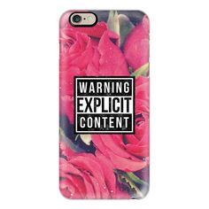 iPhone 6 Plus/6/5/5s/5c Case - Cool Chic Sassy Girly Red Roses Grunge... ($40) ❤ liked on Polyvore featuring accessories, tech accessories, iphone case, apple iphone cases, slim iphone case, floral iphone case and vintage iphone case