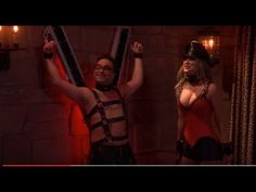 The Big Bang Theory S10 E07 Penny in Sex Dungeon