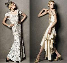 1920s style wedding dresses 1920s wedding dresses and 1920s style