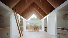 mA-style architects - Home in Yaizu, Japan