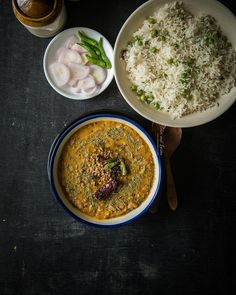 "Chitrangada Kundu on Instagram: ""Dal is the most common dish that I cook, I cook it almost everyday. It's the same in every Indian household, and there are a countless…"""