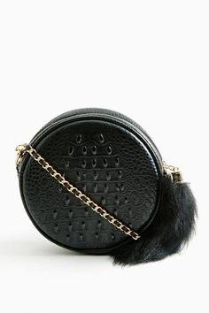 Little Savage Crossbody Bag