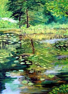 Ice pond 2