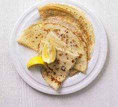 Easy pancake recipe - could replace some flour with protein powder?