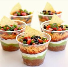 Mexican starter