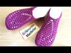 Baklava patterned women's booties model (my own design) / New booties models Crochet Shoes, Crochet Slippers, Yeezy Outfit, Block Heel Loafers, Shoe Art, Crochet Videos, Mode Outfits, Buy Shoes, Casual Shoes