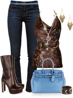 """""""Untitled #521"""" by johnna-cameron on Polyvore"""