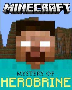 Best Hero Brine Images On Pinterest Minecraft Stuff Games And Hero - Minecraft herobrine spiele