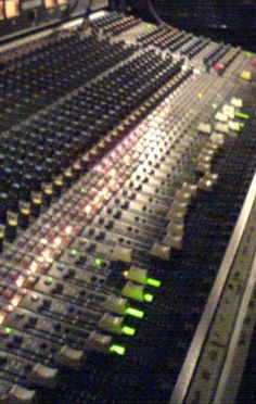 These guys are affordable, very professional when it comes to fixing or designing church sound systems.