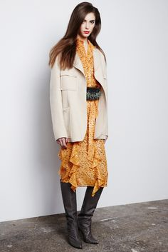 Pedro del Hierro Madrid Fall 2015 Ready-to-Wear - Collection - Gallery - Style.com