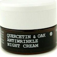 Korres Quercetin & Oak Anti-Aging & Anti-Wrinkle Night Cream
