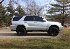 Lift and Tire Central (pics)... Post 'em Up! - Page 294 - Toyota 4Runner Forum - Largest 4Runner Forum