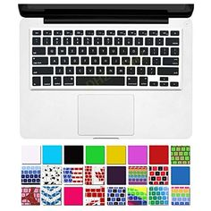 """Best price on DHZ® Unique Ultra Thin Durable Keyboard Cover Silicone Skin for MacBook Pro 13"""" 15"""" 17"""" (with or w/out Retina Display) iMac and MacBook Air 13"""" (Black)  See details here: http://bestlaptopcomment.com/product/dhz-unique-ultra-thin-durable-keyboard-cover-silicone-skin-for-macbook-pro-13-15-17-with-or-wout-retina-display-imac-and-macbook-air-13-black/    Truly the best deal for the new DHZ® Unique Ultra Thin Durable Keyboard Cover Silicone Skin for MacBook Pro 13"""" 15"""" 17"""" (with…"""