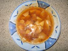 erdély ma - Pont ma recept: szabógallér-leves
