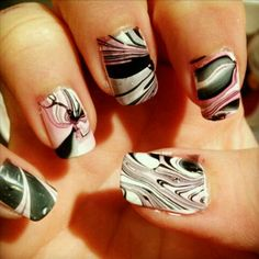 How incredible are these nails?