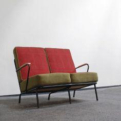 Sofa by Unknown Designer for Artifort