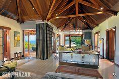 Butik hotel a Seychelle-szigeteken - Szép Házak Seychelles Resorts, Gazebo, Outdoor Structures, Architecture, Building, House, Design, Travel, Luxury