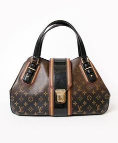 70637f819937 Labellov Louis Vuitton Limited Edition Noir Monogram Mirage Griet Bag ○ Buy  and Sell Authentic Luxury