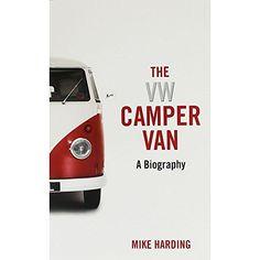 """""""VW CAMPER VAN (REMAINDER)"""" av MIKE HARDING  -  Lest mens du venter på noen - Read while you're waiting for someone Vw Camper, Campers, Bingo Cards, Reading Challenge, Fantasy Books, Juni, Biography, September, Summer"""