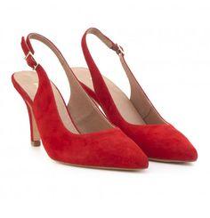 FLAVIA Outlet, Heels, Fashion, Amor, Valentines, Winter, Women, Heel, Moda