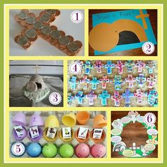 My Joy-Filled Life: 12 Faith-Based Easter Crafts