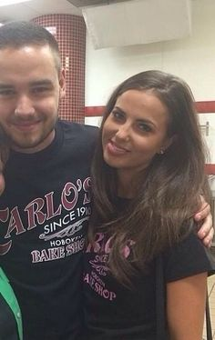 I've been to Carlo's Bakery too Liam! You and Sophia looked like you guys had a lot of fun! Hope you enjoyed it! x @LiamJPayne0