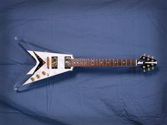 Bell Custom Guitars 2009 SS V