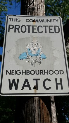 Neighborhood Watch, The Neighbourhood, Wisdom, Community, Street, Home Decor, The Neighborhood, Decoration Home, Room Decor