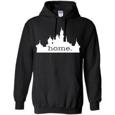 Disneyland is my home T-Shirt