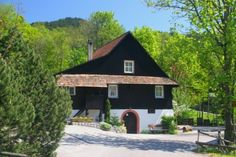 Vollmer´s Mühle in Seebach, Schwarzwald in Baden-Württemberg http://dld.bz/eDvtQ