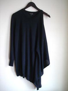 vintage vionnet tunic