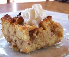 Sweet and delicious paleo baked french toast! http://stalkerville.net/