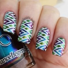 multichrome stamping