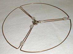 A 70cm Big Wheel Antenna