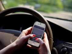 April is Distracted Driving Awareness Month. Don't text and drive. Shared by www.technologyawareness.org #donttextanddrive #itcanwait