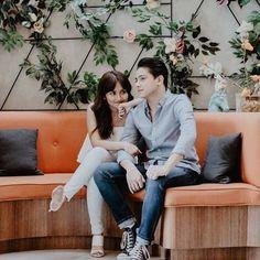 Daniel Padilla, Kathryn Bernardo, Jadine, Movies Showing, Engagement Shoots, Fangirl, Relationship, Photo And Video, Couple Photos