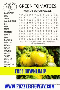 Free Word Search Puzzles, Kids Word Search, Halloween Word Search, Halloween Words, Printable Puzzles, Free Printable, Printables, Puzzle Games, Puzzle Books