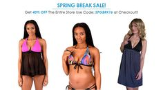 Get 40% OFF all Maternity Swimwear, Nursing Dresses, Tankinis & More