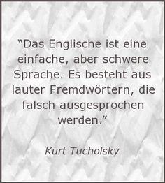 ( Englisch ist eine einfache schwere Sprache! ) I think the German language is way harder to learn than the English!!