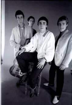 The Who / The High Numbers - 1964