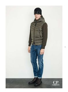Fashion Icons - Fall/Winter 2016 by Braun Hamburg GmbH & Co.KG - issuu Style Icons, Denim Jeans, Fall Winter, Winter Jackets, Fashion, Hamburg, Winter Coats, Moda, Winter Vest Outfits