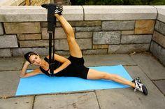 Flexistretcher Exercises